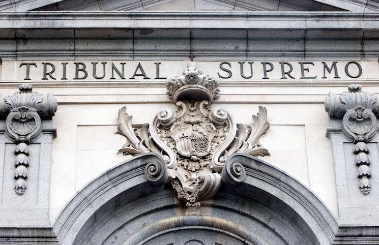Al Fiscal del Tribunal Supremo no le ha gustado nada la maniobra legal de la Diputación Foral de Guipúzcoa para evitar el pronunciamiento del Supremo sobre el peaje para camiones en la N1.