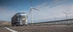 Scania produce su camiones con energía renovable en sus diez plantas