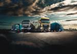Descubre la nueva generación de camiones MAN. Simply My Truck.