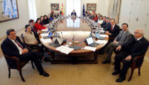 El Consejo de Ministros ha aprobado la tramitación urgente de la modificación de la LOTT para introducir un régimen sancionador contra la morosidad en el transporte de mercancías.