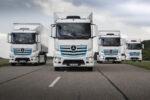 Daimler planifica un 2050 con vehículos eléctricos cero emisiones producidos de serie