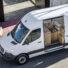 Madrid aclara que el transporte de mercancías es una actividad esencial
