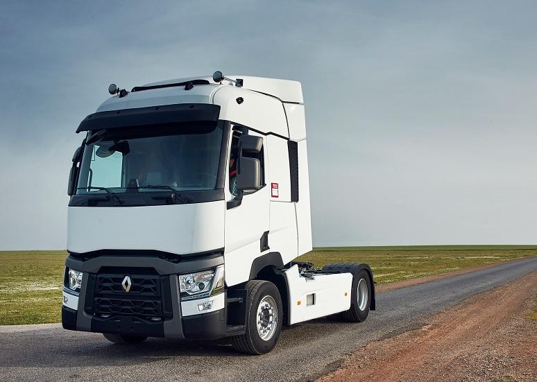 Oferta de renting de seminuevos Renault Trucks