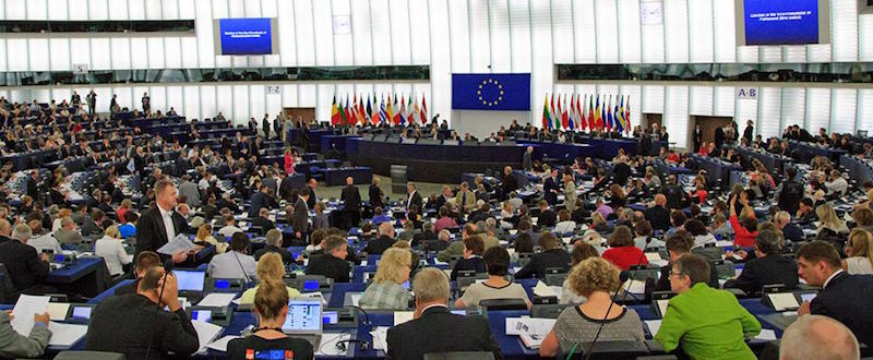Que el pleno del Parlamento Europeo aprobara por amplia mayoría el Paquete de Movilidad no basta a los Países del Este para cesar sus ataques contra sus disposiciones sociales