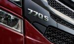 Scania apuesta por los 770 CV en su nueva gama de motores V8