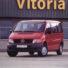 Mercedes-Benz celebra los 25 años de la Vito y de su producción en Vitoria