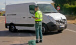 Campaña de control y vigilancia de furgonetas del 26 al 31 de octubre
