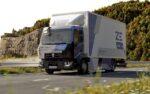 Renault Trucks facilita el acceso a su gama eléctrica Z.E.