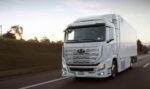 Hyundai y Toyota presentan sus programas para desarrollar camiones de hidrógeno
