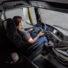 La nueva generación de camiones MAN premiada por su puesto de conducción