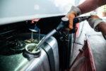 Los Presupuestos contemplan una subida de 3,8 céntimos/litro de diesel