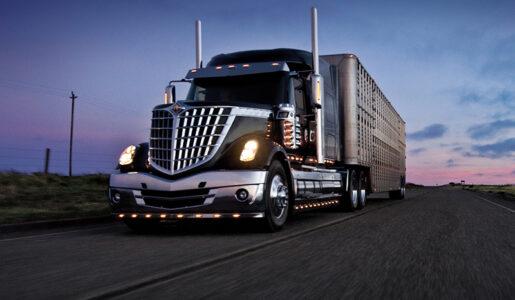 Traton a un paso de adquirir la marca de camiones americanos International