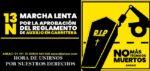 Las empresas de auxilio en carretera anuncian una marcha lenta el 13 de noviembre que confluirá en Madrid