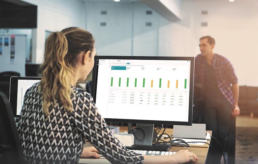 Man suma nuevas funciones digitales para facilitar la gestión en tiempos difíciles