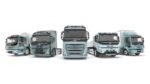 Volvo dispondrá de una gama completa de camiones eléctricos a partir de 2021