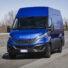 IVECO ON disminuye el riesgo de accidente gracias a sus informes de conducción segura