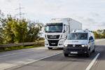 Alemania obligada a devolver una parte de los peajes cobrados a camiones