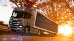 Un camión Scania con células solares puede ahorrar hasta un 20% de combustible