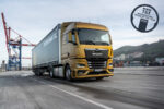 El nuevo MAN TGX designado como International Truck of the Year 2021
