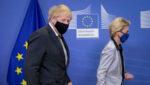 La Comisión Europea elabora un Reglamento para el transporte por carretera en caso de Brexit sin acuerdo