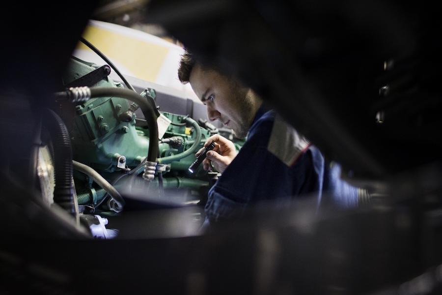 Volvo Trucks pone en marcha su Campaña de Seguridad que viene acompañada de un cheque regalo de 100 euros
