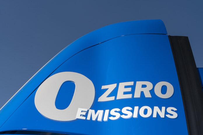 Europa plantea reducciones más estrictas de emisiones para furgonetas de forma que en 2035 solo se vendan furgonetas cero emisiones