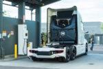 La Comisión Europea quiere una movilidad cero emisiones en 2050 y trasvasar mercancías al ferrocarril
