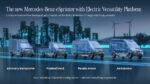 Mercedes-Benz Vans ya trabaja en la siguiente generación de la eSprinter