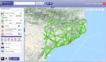 Cataluña prohibe la circulación de camiones hasta el lunes 11 de enero por el temporal