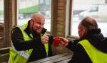 Aragón exige una Declaración Responsable a los transportistas para ser atendidos en los restaurantes