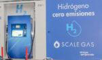Enagás inaugura su primera estación de repostaje de hidrógeno
