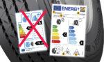 Continental explica los cambios en el etiquetado para neumáticos