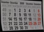 El plazo medio de pago de diciembre en el transporte se sitúa en 84 días, igual que la media del año