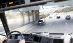 La Guardia Civil prueba un camión para vigilar el tráfico