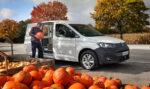 Volkswagen inicia la comercialización de la quinta generación del Caddy