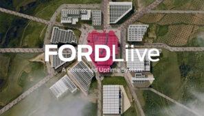 Ford lanza FORDLiive, servicios conectados para recudir las inmovilizaciones