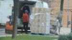 La Guardia Civil recupera 16 camiones y toneladas de mercancías robados