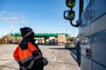 Aumentan las manipulaciones de tacógrafo en Europa según la última campaña de ROADPOL