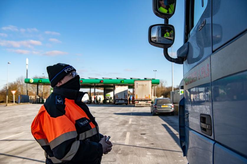 las manipulaciones de tacógrafo en Europa van en aumento, y de forma significativa