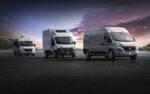 Fiat abre los pedidos de la E-Ducato