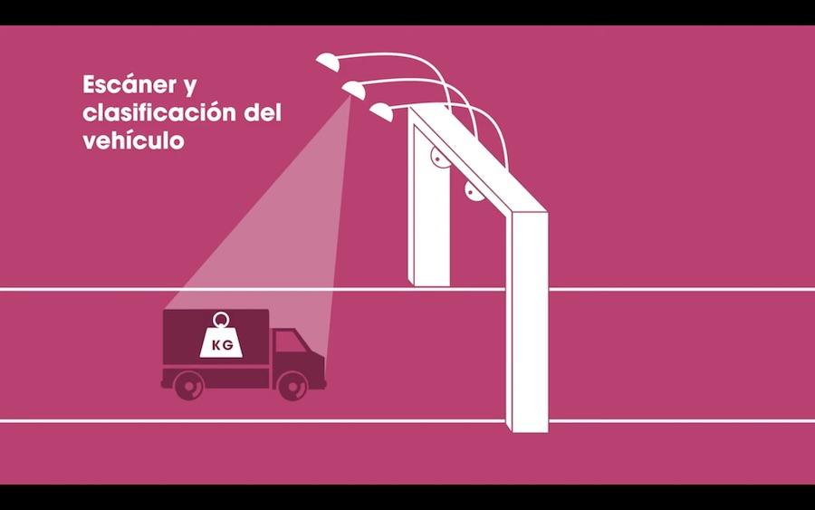Guipúzcoa mantiene el cobro de peaje a camiones en la N1 y A15 en espera de una segunda sentencia del Supremo