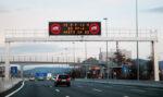 La DGT levanta las restricciones en el puente de San José