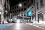 El eTGM de MAN perfecto para la distribución nocturna de mercancías en el centro de las ciudades