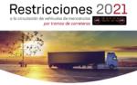 Cuadernillo de Restricciones 2021 a la circulación de camiones