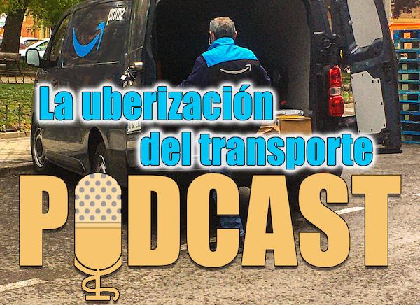 Uberización del transporte