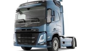 Premio Red Dot 2021 de diseño a la nueva cabina del Volvo FM