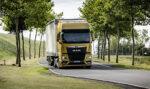 Camiones y furgonetas tendrán que reducir todavía más sus emisiones de CO2