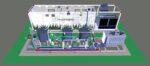 HAM produce y suministra biometano vehicular a sus estaciones de servicio