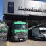 Nuevo centro de servicio de Mercedes-Benz Trucks en Madrid