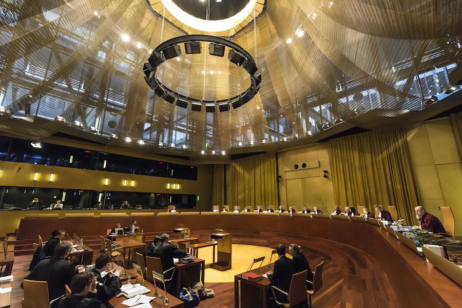 Guipuzcoa recurre a Europa contra la sentencia del Supremo